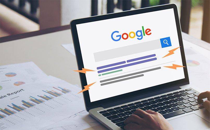 سئو تضمینی صفحه اول گوگل، آوردن سایت به صفحه اول گوگل، سئو سایت صفحه اول، رتبه اول گوگل برای شماست، سئو صفحه اول + هزینه آمدن به صفحه اول گوگل
